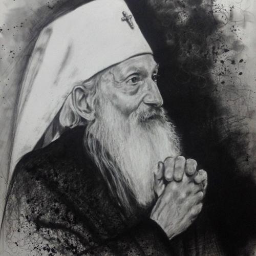Patrijarh Pavle 3a